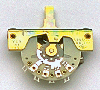 electrics crl 3 way switch for telecaster®